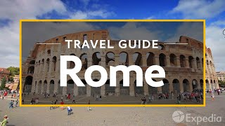 Rome Italy  City pictures : Rome Vacation Travel Guide | Expedia