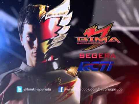 BIMA Satria Garuda - Teaser Promo On Air (5 sec)