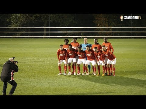 Standard - Cercle de Bruges (U21) : 2-1