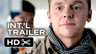 Nonton Hector And The Search For Happiness Official Uk Trailer  2014    Simon Pegg Movie Hd Film Subtitle Indonesia Streaming Movie Download