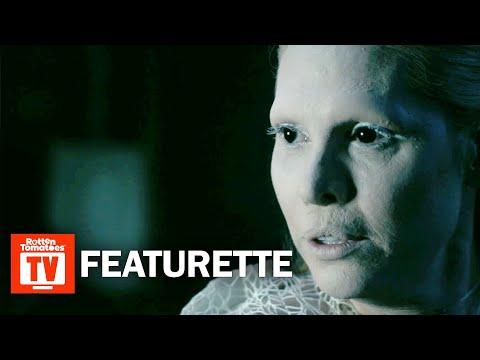 The Magicians S03E10 Featurette   'Inside The Magicians'   Rotten Tomatoes TV