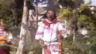 La carta Huichol Musical