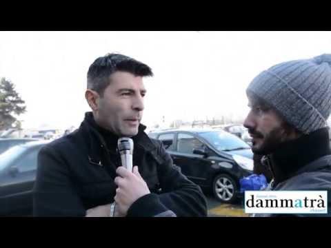 Interviste sulla sicurezza ai cittadini di Gaggiano
