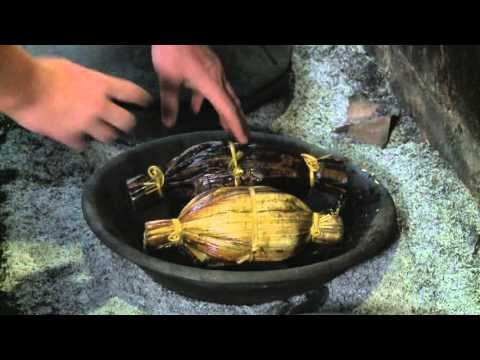 Will's Gourmet Recipes || Ayam Betutu Ubud