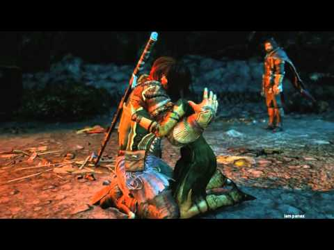 Shadow of Mordor The Movie