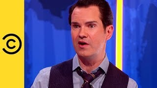 Jimmy Carr's Best Burns – Your Face Or Mine | Comedy Central