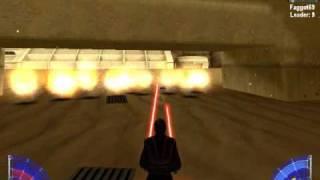 Jedi Academy - FwF Episode 1