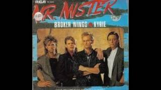 Video Mr. Mister - Kyrie [Lyrics] MP3, 3GP, MP4, WEBM, AVI, FLV Februari 2019