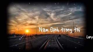 Clip rap thú vị 'Tôi là người Nam Định'