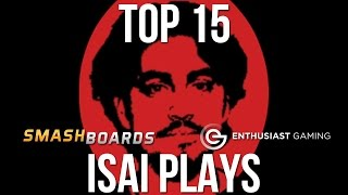 EMG – Top 15 Isai Plays