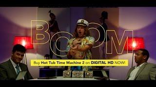 Hot Tub Time Machine 2   Now On Digital Hd