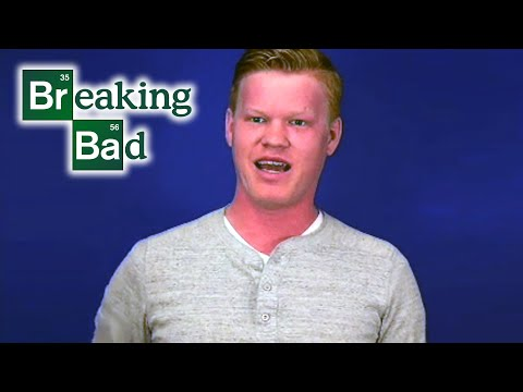 Breaking Bad Audition Tape - Jesse Plemons Audition Footage For Todd | Breaking Bad Extras