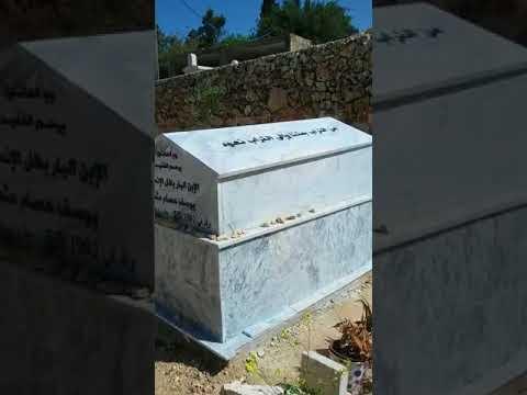 צפו: מעל קבר בנו,האב השכול במתקפה על יונתן גפן