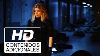 Los 4 Fantásticos | Sue Storm es La Mujer Invisible, phim chieu rap 2015, phim rap hay 2015, phim rap hot nhat 2015