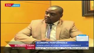 Business Today: Treasury CS Henry Rotich Says Eurobonds Funds Have Been Put To Good Use, 24 /0/16