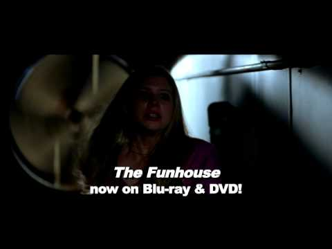 The Funhouse (3/3) Stabbed In The Back! (1981)