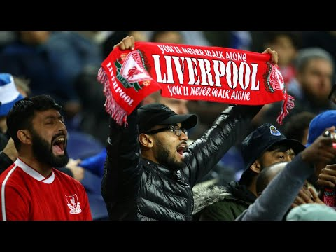 Liverpool Vs FC Porto 0-0 ✔ Extended Highlights ✔ Champions 06/03/2018