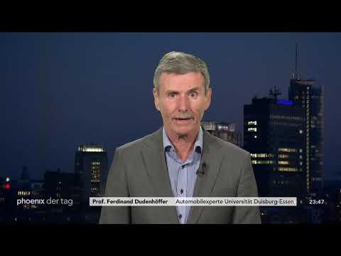 Urteil des BGH zum Abmahnen von Autohändlern: Prof Ferd ...