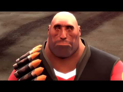 Team Fortress 2-Война машин