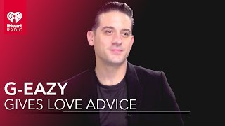Video G-Eazy Gives Fans Love Advice MP3, 3GP, MP4, WEBM, AVI, FLV Oktober 2018