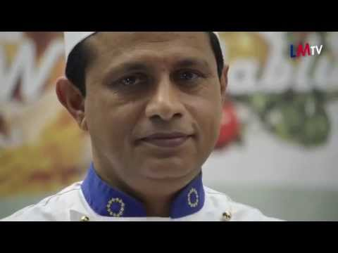 Linguini Gamberi,Balanced and Healthy Food With Bablu,Hosted by Sheikh Mohitur Rahman Bablu