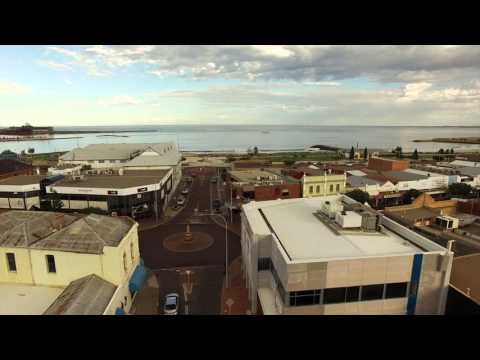 141 marine terrace geraldton wa 6530 sold offices for 17 marine terrace