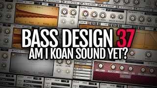 Join my Discord server: https://discord.gg/PHudtjAIn this video I show you how to create a bass similar to the bass heard in old Koan Sound intros. Like I promised it's done in Parawave RAPID synthesizer. Have fun!Thanks for watching my videos! Also be sure to follow ARTFX STUDIOS on other social media platforms to stay up to date with all finest updates about my projects.ARTFX official website: http://www.artfx-studios.comARTFX on Soundcloud: http://soundcloud.com/artfxmusicARTFX on Twitter: https://twitter.com/#!/ARTFXSTUDIOSARTFX on Facebook: https://www.facebook.com/artfxstudiosARTFX on Google+: https://plus.google.com/111645080305381763459/postsGet great deals on Loopmasters!http://www.loopmasters.com/#a_aid=4fb680900a669