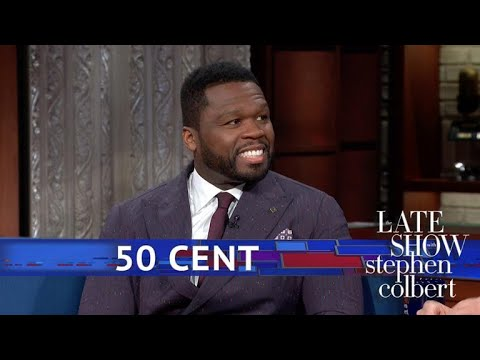 50 Cent Gave Himself Some Christmas Cars