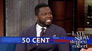 Video 50 Cent Gave Himself Some Christmas Cars MP3, 3GP, MP4, WEBM, AVI, FLV Juni 2019