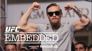 UFC EMBEDDED 198 Ep8