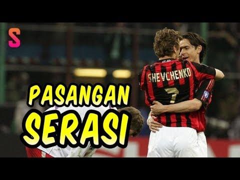 10 Duet Maut Terbaik Sepanjang Sejarah Sepak Bola Part 2