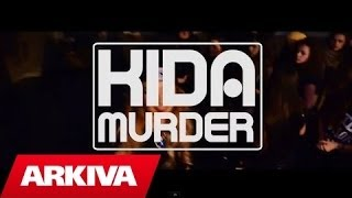Kida - Murder (Official Video HD)