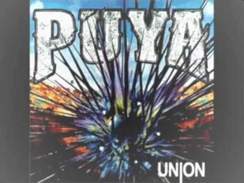 Puya - Union online metal music video by PUYA