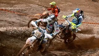Red Bull Hare Scramble 2016 - Racing in Slow Motion by Red Bull