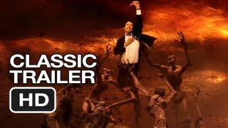 Nonton Constantine  2005  Official Trailer   1   Keanu Reeves Movie Hd Film Subtitle Indonesia Streaming Movie Download