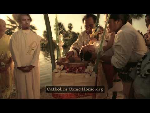 Nós Somos a Igreja Católica