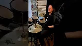 Meu Amigo Pedro - Raul Seixas. Cover Alê The Drummer