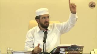 Akaid - 13 - Tahavi - Kader - İhsan Şenocak Hoca