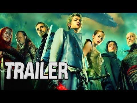 Eragon (2006) | Trailer (German) feat. Jeremy Irons, Sienna Guillory & John Malkovich