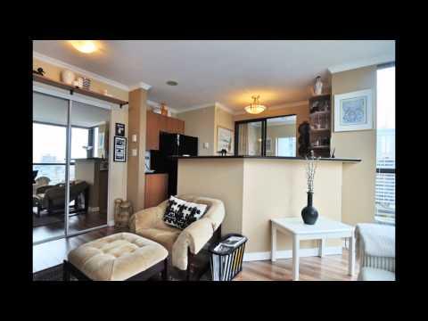 2210-1331 Alberni Street, Vancouver Condo for Sale