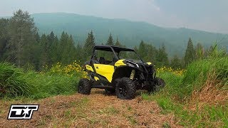 3. First Ride In The 2019 Can-Am Maverick Sport 1000R