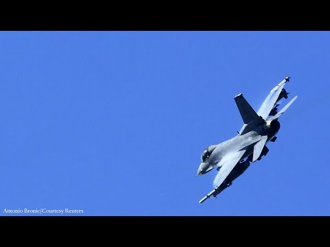Charting a Future for U.S. Air Power