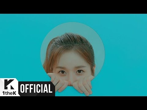 LOVELYZ - Ah Choo [Official Music Video]