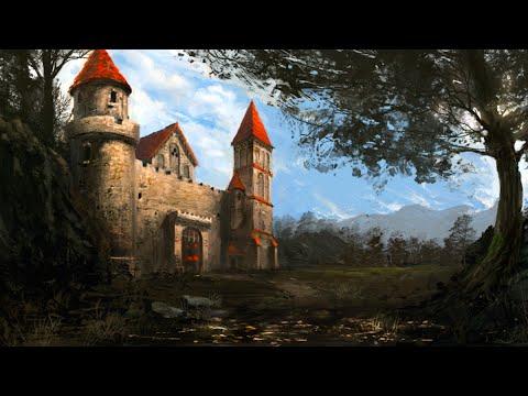 1 Hour of Medieval Instrumental Music  – Medieval Life