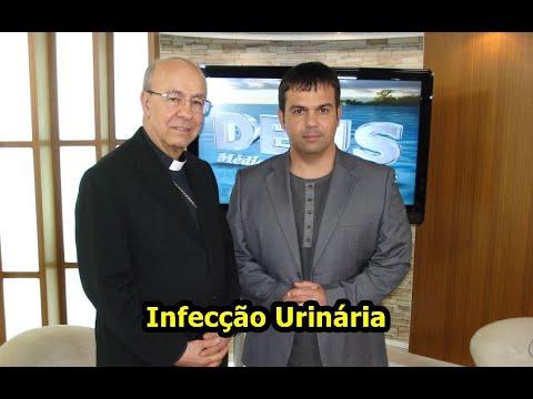 Infecção Urinária (RedeTV)