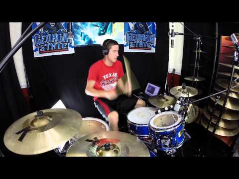 The Offspring – Self Esteem – Drum Cover