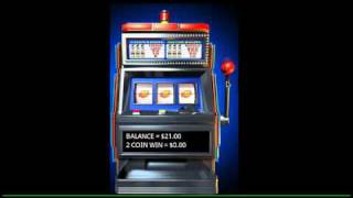 Slot Machine - RS YouTube video