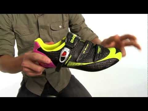 Diadora Speedracer 2 Road Shoes Review from Performance Bicycle