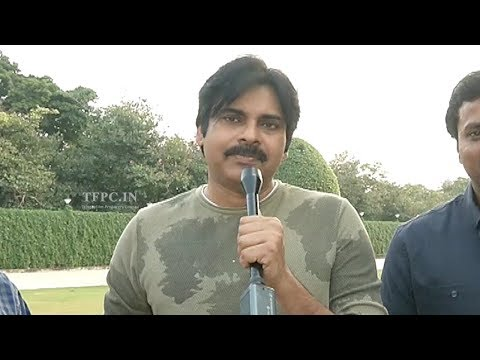 ​Powerstar Pawan Kalyan Launched the Teaser of Sunil and N Shankar's Two Countries