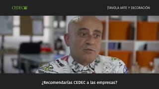 TAVOLA ARTE Y DECORACIÓN S.L.
